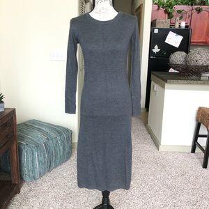 ⭐️ Maxi Sweater Dress ⭐️